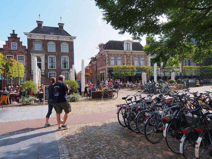 De Friese Elfstedenroute