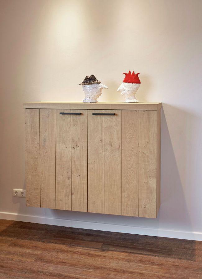 Eiken keuken verven thuis best images about interieur on toilets floors and meubels met chalk - Keuken licht eiken ...