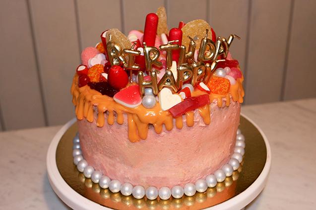 taarten bakken susteren