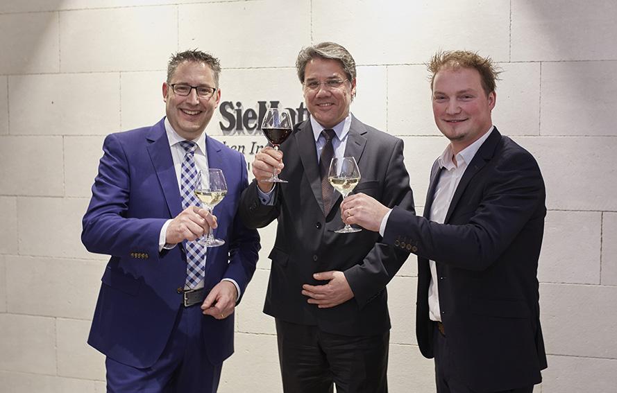 Siematic Keukens Limburg : DE SIEMATIC IMAGE STORE IN STEIN